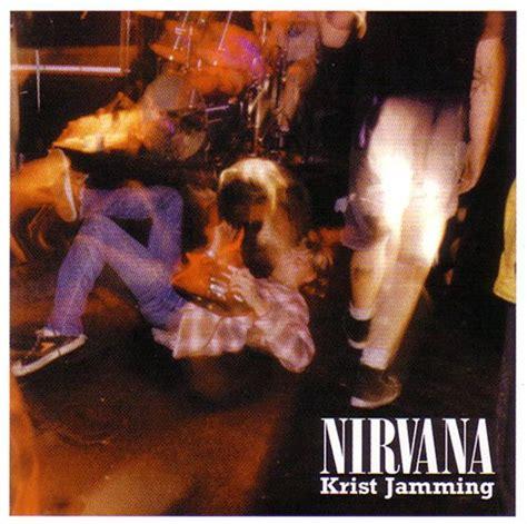 Nirvana 1cd 1989 nirvana krist jamming 1cd giginjapan
