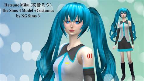 anime hairstyles for the sims 3 contenido anime manga videojuegos comics para los sims