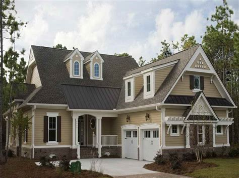 metal roof house color combinations exterior house paints on pinterest stucco houses exterior paint colors and spanish