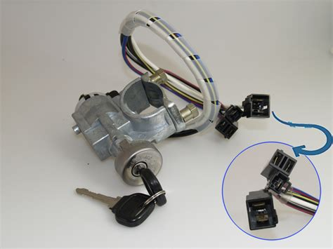 mazda bravo b2000 b2200 b2600 ignition lock switch ebay