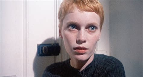 Channel Farrow In Rosemarys Baby by Rb