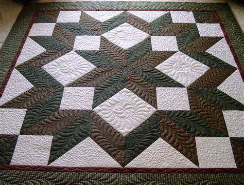 free printable carpenter s star quilt pattern quiltscapes quilting