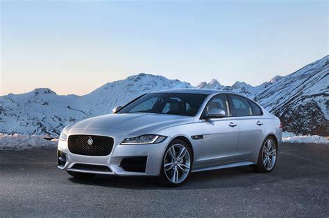 2017 jaguar xf gains all wheel drive diesel option news