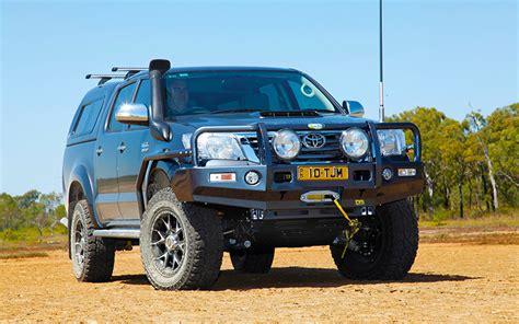 Tjm Bullbar T13 Outback All New Triton 4wd parts tjm bars tjm brisbane tjm australia