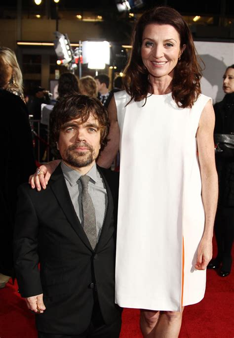 michelle fairley tall peter dinklage hd images and pictures picamon