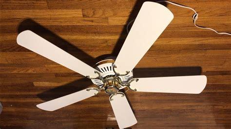 lasko decor america quot house beautiful quot ceiling fan 52