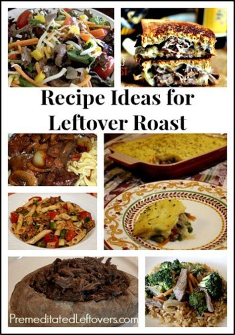 Where Do You Find Your Recipes by Recipes To Use Up Leftover Roast Beef
