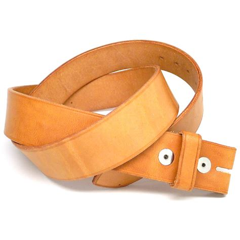 Handmade Leather Belt - daluca handmade leather belt