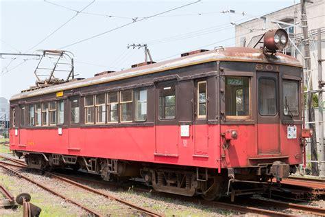 The Electric Railway choshi electric railway 800 series