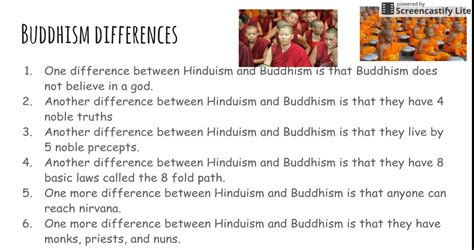 Buddhism Vs Islam Essay by Buddhism And Hinduism Comparison Es