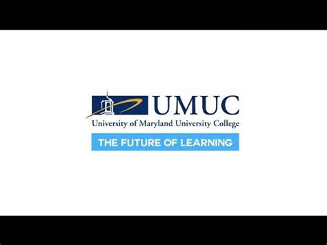 Evaluation Of Mba Umuc by Umuc Videolike