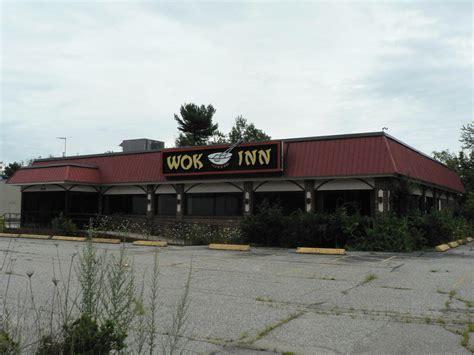 wok inn wok inn could be new dunkin donuts keep me current