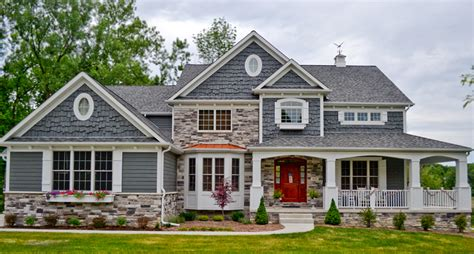 new england style house plans new england stone houses new england front elevation including shakes shutters