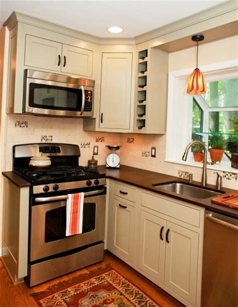 How To Design A Small Kitchen Layout Small Kitchen Design Ideas Nationtrendz
