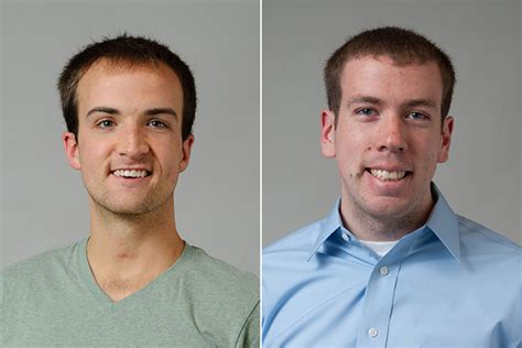 Uconn Part Time Mba Class Profile by Class Of 2013 Kyle And Brian Osborn Future