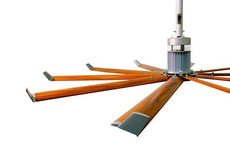 Ask Oak Electric About Big Residential Ceiling Fans