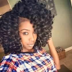 black crochet hairstyles trendy crochet braids for black women hairstyles 2017