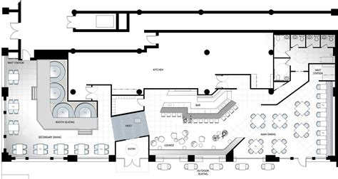 floor layout of a restaurant architect restaurant floor plans google search 2015