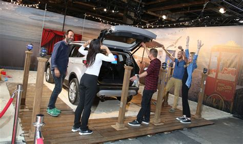 escape the room in nyc on ford escape launches world s largest escape the room experience with