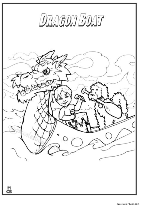 dragon boat template search results for 2015 new year coloring pages