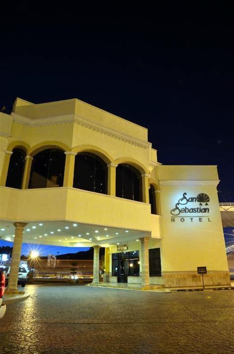 best hotels san sebastian hotel san sebastian updated 2017 reviews price