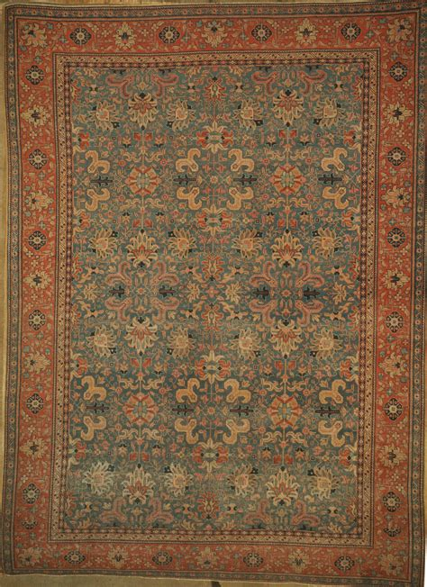 Antique Tabriz Rug Rugs More Tabriz Rugs