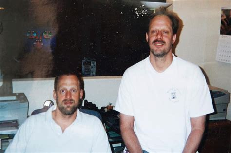 Did The Vegas Shooter A Criminal Record Stephen Paddock What We About The Las Vegas Shooter