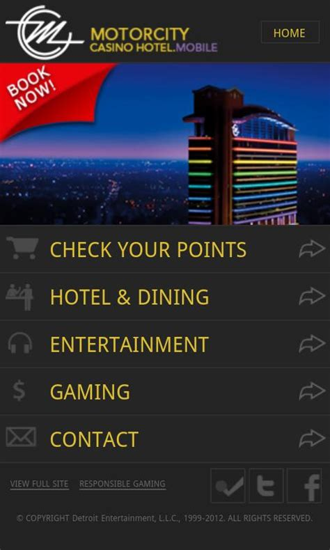 Motor City Casino Gift Card - motorcity casino hotel android apps on google play