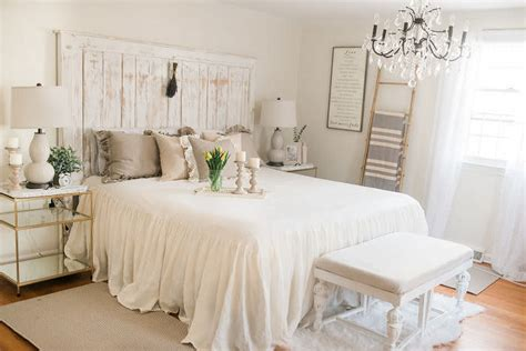 french farmhouse bedroom french country farmhouse decor our bedroom lynzy co