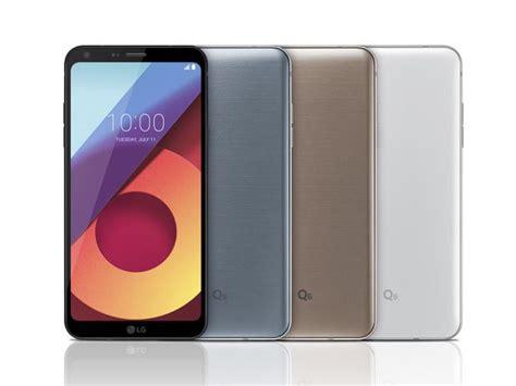 Harga Lg Q6 Plus 2018 harga lg q6 dan spesifikasi layar fullview yang lebih
