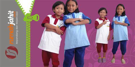 Seragam Sekolah Saat Ini konveksi seragam sekolah mitra pengadaan seragam no 1 di indonesia