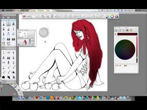 Sketches App Tutorial by 78 Best Ideas About Sketchbook Pro On
