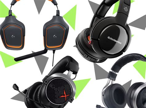 best pc wireless gaming headset 13 best gaming headsets 2018 wireless gaming headphone