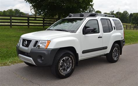 nissan xterra 2015 white nissan s xterra might be on its way out 1 4