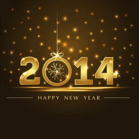 happy new year 2014 it s your choice