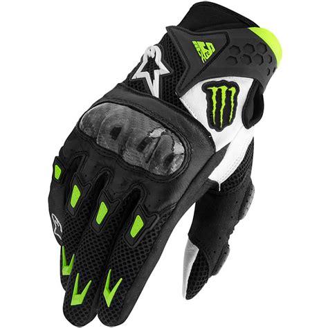 monster motocross gloves oneal ricky dietrich signature mx monster energy enduro