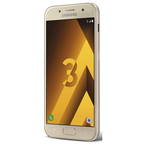 Samsung A3 Edition samsung galaxy a3 edition 2017 or 4 7 pouces android