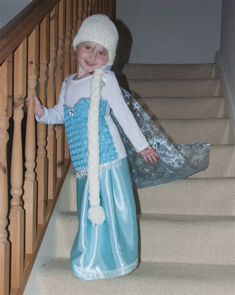 Elsa Costume Handmade - reader project a beautiful handmade elsa costume