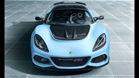 2019 Lotus Exige by New 2019 Lotus Exige Sport 410 2019 Lotus Exige 2019