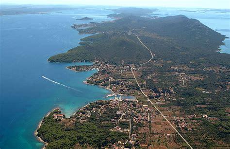 ufficio turistico croazia isola di ugljan ufficio turistico di ugljan