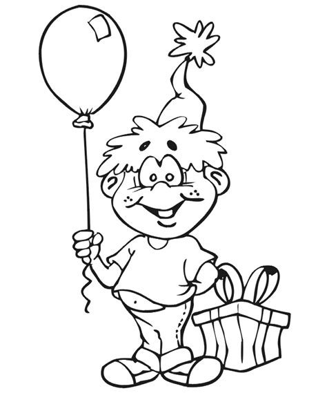 birthday gifts for coloring book for your or for bday coloring book nature themed birthday gift idea books birthday balloon coloring pages az coloring pages
