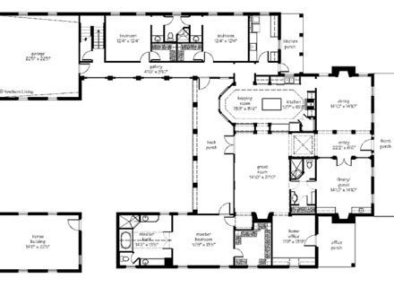 courtyard homes floor plans floor plans with courtyards mexzhouse