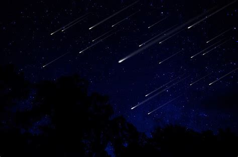 Meteor Shower Predictions by How To Tonight S Meteor Shower