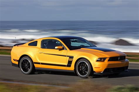 Auto Mustang Boss 302 by 2012 Mustang Boss 302 Html Autos Post