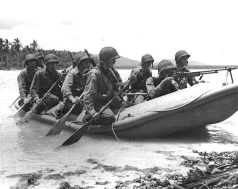 marine raider boat cover u s marine raiders in world war ii photos defense