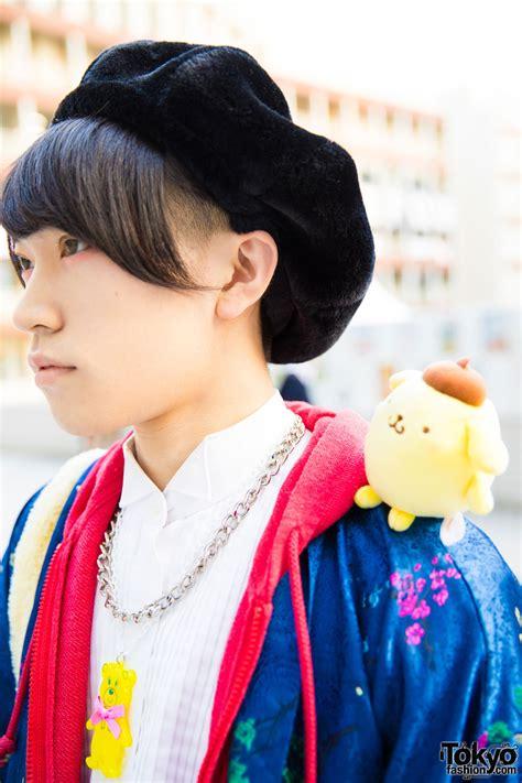 Jaket Zipper Instagram 01 Jaket Hoodie Social Media tokyo guys fashion w x std keisuke kanda