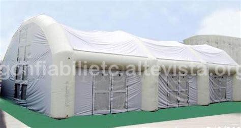 Dijamin Tenda Cing Montana Tent 4 Org tenda tunnel gigante hangar gazebo stand copertura tendone gonfaibile
