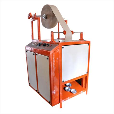Paper Plates Machine - fully automatic paper plate machine fully
