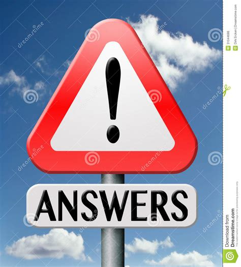 Find Info On Frequently Asked Question Royalty Free Stock Image Image 31044686