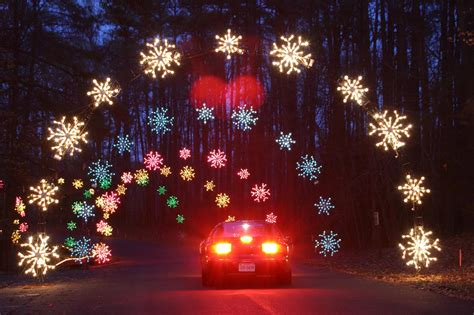 newport news lights newport news celebration in lights opens friday daily press